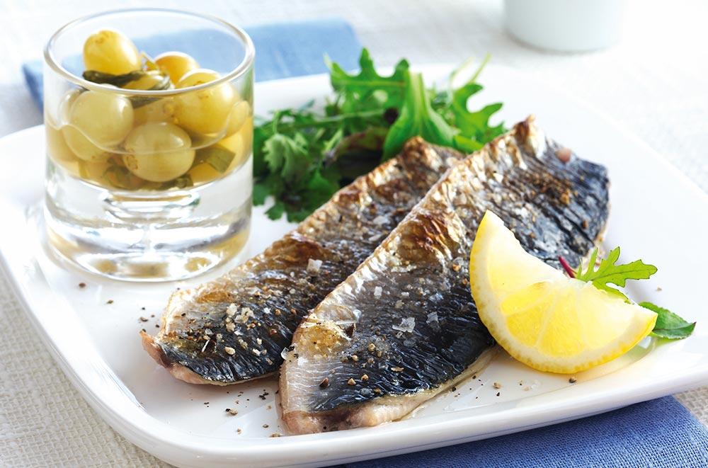 Scottish North Sea herring