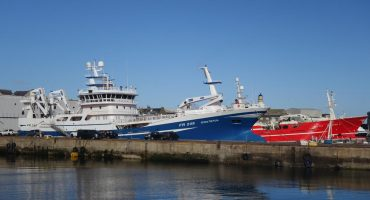 Scots mackerel fishermen band together for Covid testing