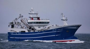 Lunar Bow named as New Pelagic Boat of the Year